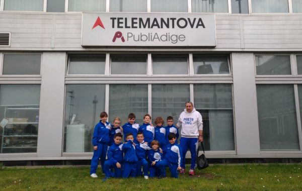 Intervista a Telemantova